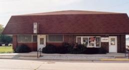 Rising City Community Library