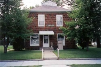 Sargent Township Library