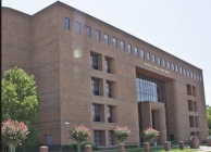 William R. and Norma B. Harvey Library
