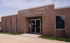 Logan County Library