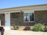 Sutherland Public Library