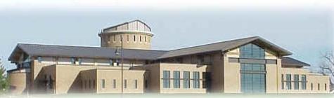 La Vista Public Library