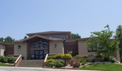 Hollis and Helen Baright Public Library