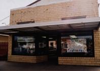 Davies Memorial Library