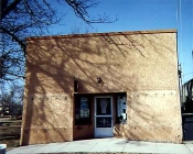 Lynch Public Library