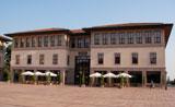 Koc University Library