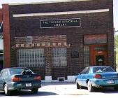 Tucker Memorial Library