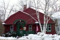 Jackson Public Library