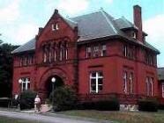 Jaffrey Public Library