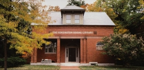 Kensington Social and Public Library