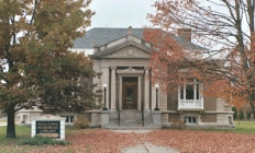 William D. Weeks Memorial Library