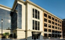 Thomas M Cooley Law School Library
