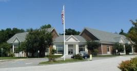 Leach Library