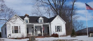 Moultonborough Public Library