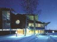 Lulea University Library