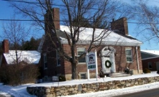 Ossipee Public Library