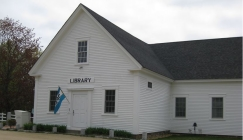 Salisbury Free Library