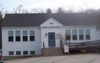 Libbie A. Cass Memorial Library