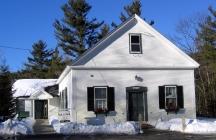 Sullivan Public Library