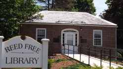 Reed Free Library
