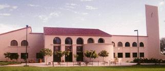 Joseph R. Skeen Library