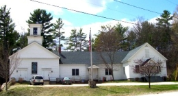 Webster Free Public Library