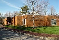 Wolfeboro Public Library