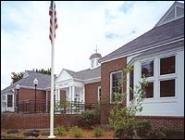 Gilman Library
