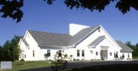 Hampton Falls Free Library