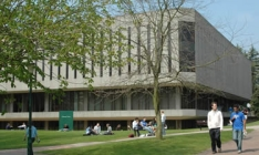 Nottingham University Libraries