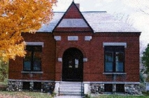 Acworth Silsby Library