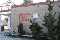 Absecon Public Library