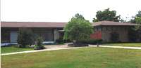 Cinnaminson Branch Library