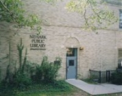 Springfield Branch Library