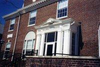 Vailsburg Branch Library -- Newark Public Library