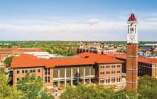 Purdue University Libraries and School of Information Studies