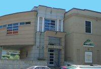 Van Buren Branch Library