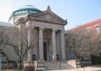 Orange Public Library