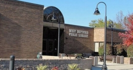 West Deptford Public Library