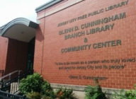 Glenn D. Cunningham Branch Library and Community Center