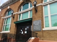 Hudson City Branch Library