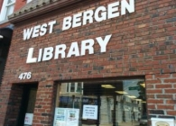 West Bergen Branch Library