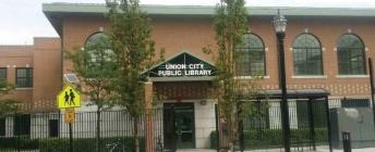 Union City Branch Public Library