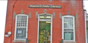 Hopewell Public Library