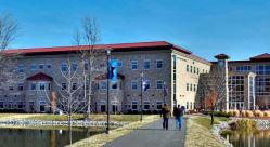 Lee and Jim Vann Library