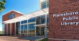 Plainsboro Free Public Library