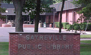 Sayreville Free Public Library