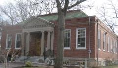 Bradley Beach Public Library