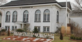 Keyport Free Public Library