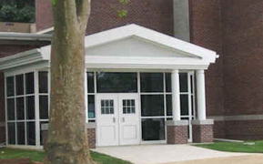 Long Branch Free Public Library